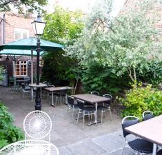 garden chichester
